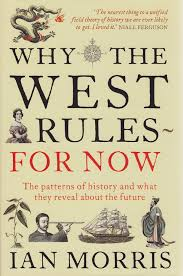 Why the west rules